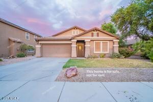 4487 S JOSHUA TREE Lane, Gilbert, AZ 85297