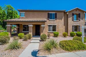 82 E PALOMINO Drive, Gilbert, AZ 85296