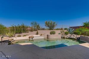 10914 E Skinner Drive, Scottsdale, AZ 85262
