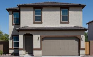 2377 E Alonso Drive, Casa Grande, AZ 85194