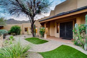 37450 N NEVER MIND Trail, Carefree, AZ 85377