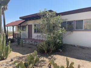 2512 N 85TH Street, Mesa, AZ 85207
