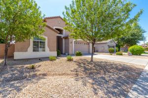 3145 S SUNNYVALE Avenue, Gilbert, AZ 85295