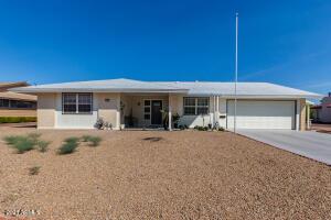 11051 W MEADE Drive, Sun City, AZ 85351