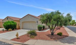 13019 W EL SUENO Court, Sun City West, AZ 85375