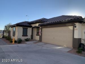 157 E BLUEJAY Drive, Chandler, AZ 85286