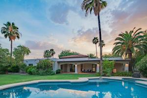 9025 N MORNING GLORY Road, Paradise Valley, AZ 85253