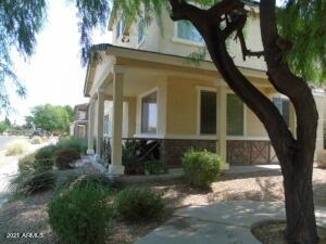 276 S ELISEO FELIX JR Way, Avondale, AZ 85323