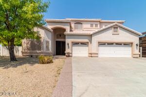 2524 N SUNRISE Street, Mesa, AZ 85207