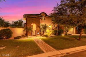 1154 W COCONINO Drive, Chandler, AZ 85248