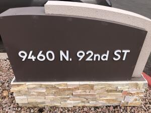 9460 N 92ND Street, 102, Scottsdale, AZ 85258