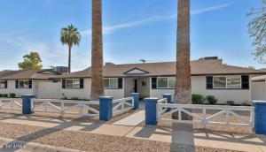 4625 N 12 Avenue, Phoenix, AZ 85013