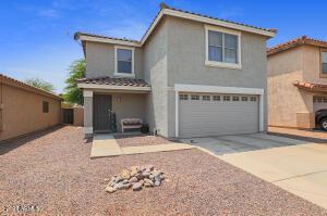 2306 E SPRUCE Drive, Chandler, AZ 85286