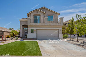 3331 W SOUTH BUTTE Road, Queen Creek, AZ 85142