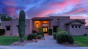 6460 E TRAILRIDGE Circle, 16, Mesa, AZ 85215