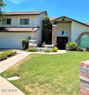 710 W STERLING Place, Chandler, AZ 85225