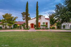 6701 N KASBA Circle, Paradise Valley, AZ 85253