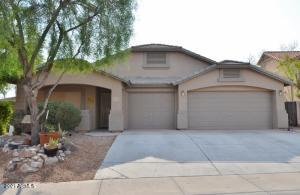 22679 N VAN LOO Drive, Maricopa, AZ 85138