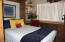 Guest BR one Murphy bed