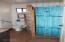 Cottage shower curtain