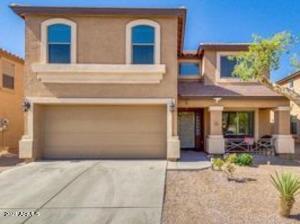 23670 W LEVI Drive, Buckeye, AZ 85326