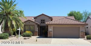16455 W DESERT STONE Lane, Surprise, AZ 85374