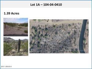 0000 S Kings Ranch Road, 1A, Gold Canyon, AZ 85118