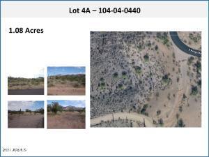 0000 S Kings Ranch Road, 4A, Gold Canyon, AZ 85118