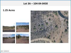 0000 S Kings Ranch Road, 3A, Gold Canyon, AZ 85118