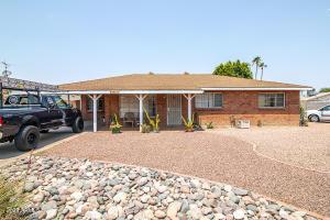 2417 N 73RD Street, Scottsdale, AZ 85257