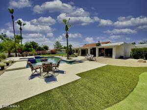 10665 E ARABIAN PARK Drive, Scottsdale, AZ 85258