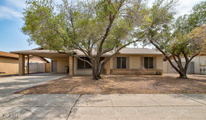 5531 W MICHELLE Drive, Glendale, AZ 85308