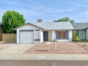 3033 W MONONA Drive, Phoenix, AZ 85027