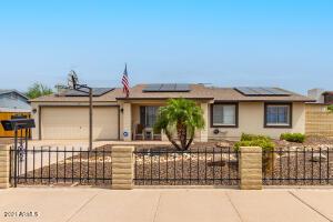 4816 W CORRINE Drive, Glendale, AZ 85304