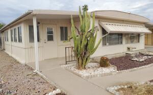 329 S 58TH Place, Mesa, AZ 85206