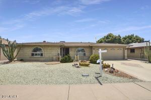 4615 E EMERALD Avenue, Mesa, AZ 85206