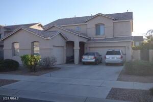 21373 E Camina Plata, Queen Creek, AZ 85142