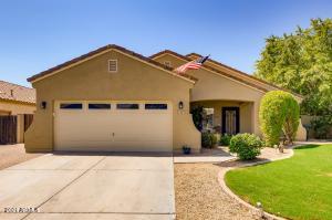 17497 W WATKINS Street, Goodyear, AZ 85338