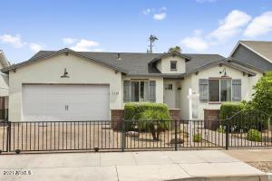 1118 W FLOWER Street, Phoenix, AZ 85013