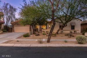 31719 N 15TH Drive, Phoenix, AZ 85085