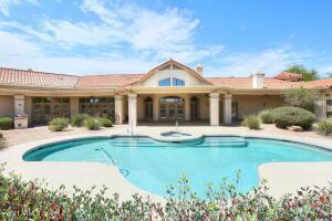 8595 E Sharon Drive, Scottsdale, AZ 85260