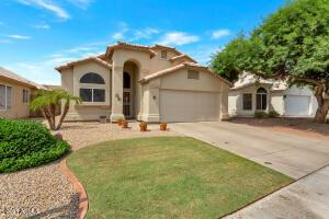 522 W KELTON Lane, Phoenix, AZ 85023