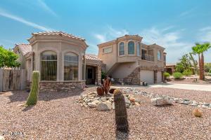 15853 E CENTIPEDE Drive, Fountain Hills, AZ 85268