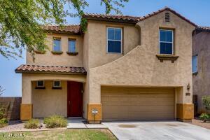 7427 S 48TH Drive, Laveen, AZ 85339
