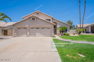 191 S LONGMORE Street, Chandler, AZ 85224