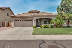20994 N 81ST Lane, Peoria, AZ 85382