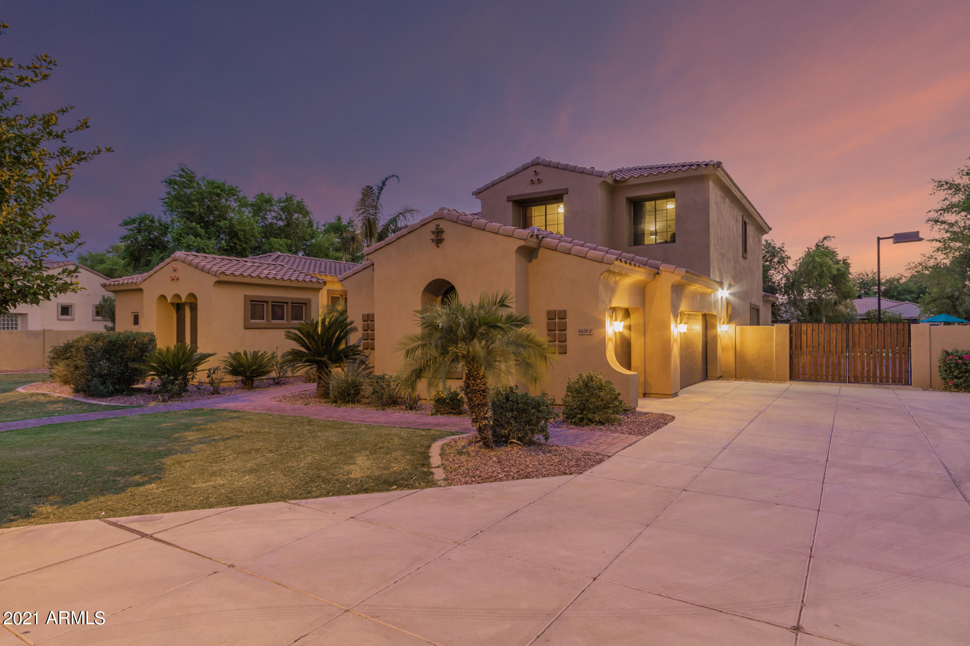 6428 MAGIC Court, Gilbert, Arizona 85298, 6 Bedrooms Bedrooms, ,4.5 BathroomsBathrooms,Residential,For Sale,MAGIC,6264709