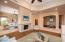 Living, Family & Dining room