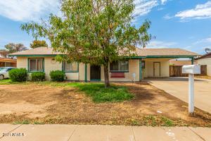 5016 N 68TH Drive, Glendale, AZ 85303