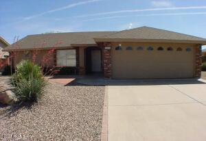 10863 E LINDNER Avenue, Mesa, AZ 85209